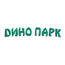 динопарк лого