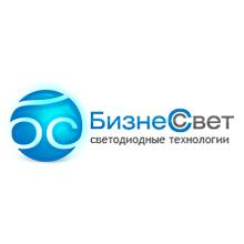 бизнес свет лого