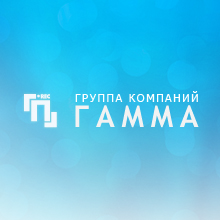кинокомпания гаммма лого