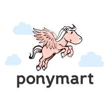 logo_ponymart