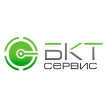 бкт сервис лого